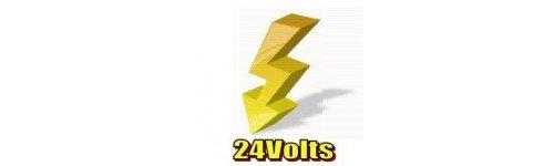 Alarmes 24 Volts